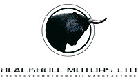 BLACKBULL MOTORS